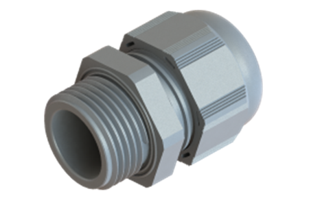 Picture for category Standard Cable Glands with Thread, Polyamide