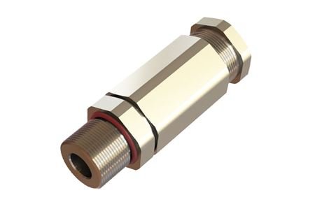 Picture for category Cable Glands (Metal), Barrier Sealing, ; for Armoured Cables