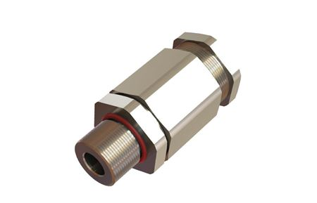 Picture for category Cable Glands (Metal), Barrier Sealing, ; for Non-armoured Cables