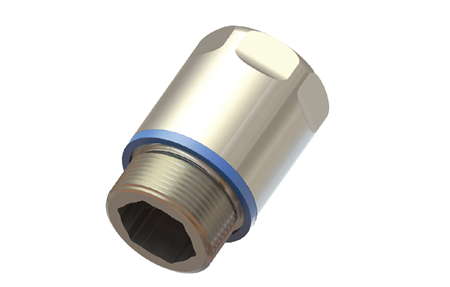 Picture for category Hygienic Cable Glands, Stainless Steel
