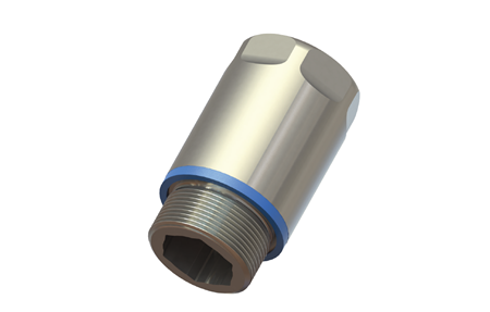 Picture for category Hygienic Cable Glands, Stainless Steel, EMC