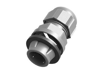 Picture for category Snap-in Cable Glands, Polyamide