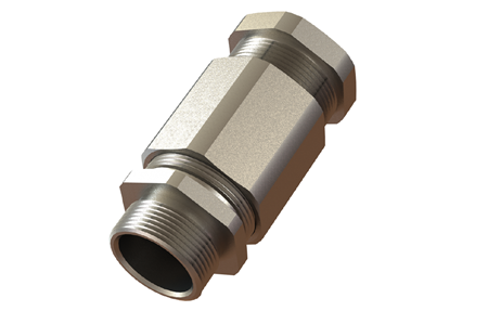 Picture for category Armoured Cable Glands, Metal