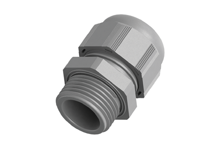 Picture for category Standard Cable Glands, Polyamide