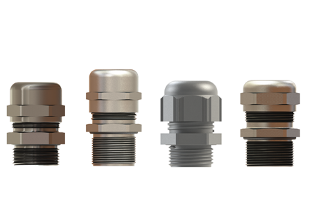 Picture for category Railway Cable Glands