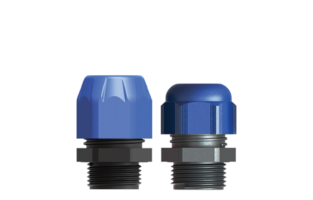 Picture for category Cable Glands (Plastic)