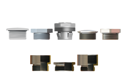 Picture for category Adaptors & Plugs