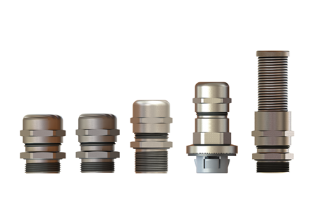 Picture for category EMC Cable Glands