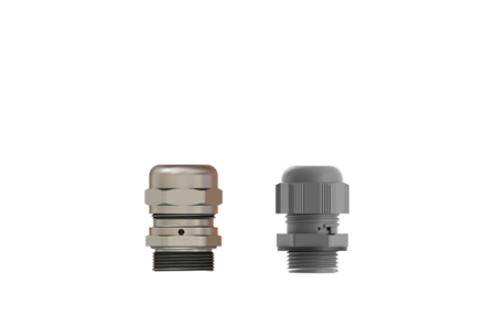 Picture for category Ventilation Cable Glands