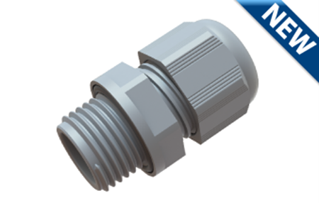 Picture for category High Performance Cable Glands with Thread, Polyamide