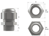 Picture of M12x1,5 / 2,0-5,0mm  / TL=10,0mm